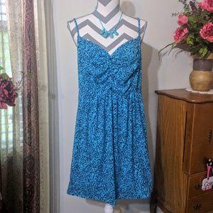 Cacique Short Nightgown